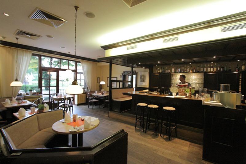 Bierstube | Räumlichkeiten Gasthaus Restaurant Nobel Moordeich