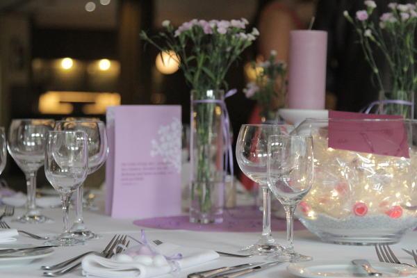 Wir bereiten Ihnen eine unvergessliche Hochzeitsfeier! 600 x 400px | Gasthaus Restaurant Nobel Moordeich
