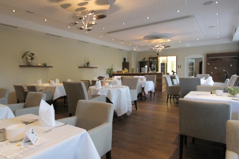 Restaurant | Räumlichkeiten Gasthaus Restaurant Nobel Moordeich