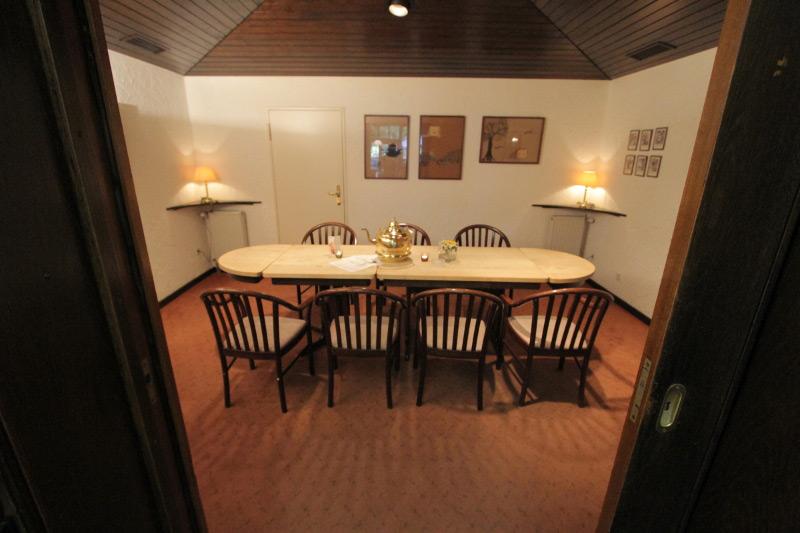 Teestube | Räumlichkeiten Gasthaus Restaurant Nobel Moordeich